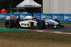 Frits van Eerd, F1 Tyrrell Ford