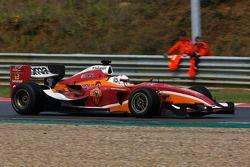 #22 AS Roma Azerti: Jonathan Kennard