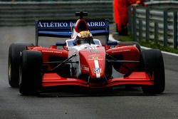 After pit stop; #15 Atlético Madrid ADR2: Ho-Pin Tung