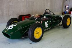 Lotus 18 Coventry Climax, 1960, 2500cc