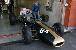 Brabham BT11, 1965, 2700cc
