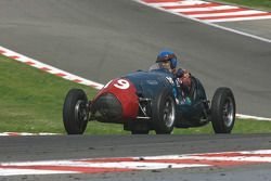 #19 Paul Grant (B) Cooper Bristol Mk II, 1953, 2000cc