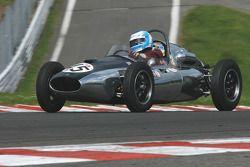 #45 Scotty Taylor (AUS) Cooper T45, 1958, 1500cc