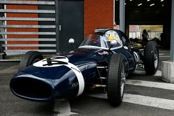 The Rob Walker one-off, 1960, 2500cc
