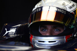 Jaime Alguersuari, Red Bull Racing