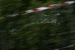 Giancarlo Fisichella, Force India F1 Team V