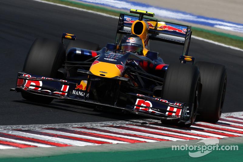 2009 - Red Bull, Sebastian Vettel