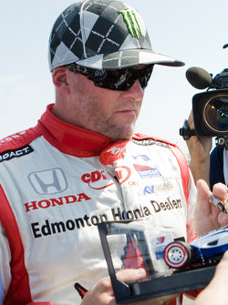 Paul Tracy, KV Racing