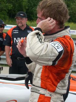Jonathan Summerton, Newman Wachs Racing