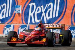 Graham Rahal, Newman/Haas/Lanigan