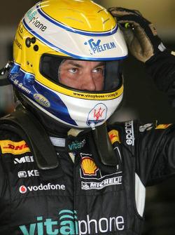 Michael Bartels, Vitaphone Racing Team Maserati MC12