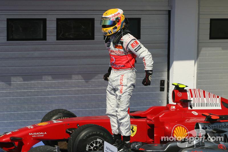 10- GP da Hungria 2009, McLaren