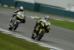 Colin Edwards, Monster Yamaha Tech 3 lidera a Randy De Puniet, LCR Honda MotoGP
