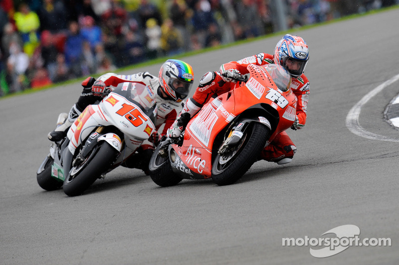 motogp-british-gp-2009-nicky-hayden-duca