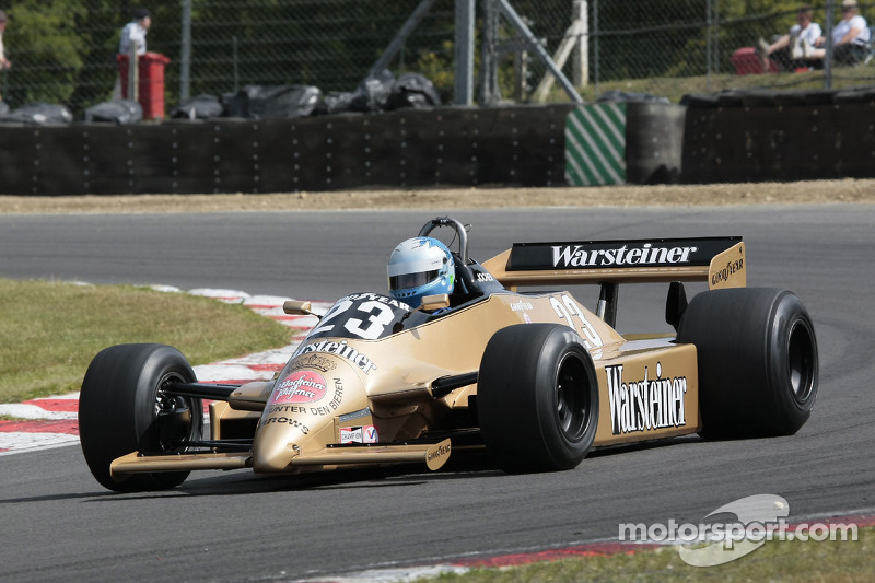 Warsteiner i Arrows