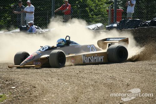 Historic Formula One: Brands Hatch