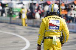 IndyCar official
