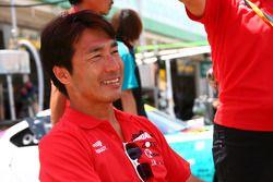 #11 Jimgainer Advan F430: Tetsuya Tanaka