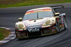 Up Start Taisan Porsche : Haruki Kurosawa, Katsuhiko Tsutsui