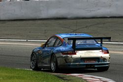 #116 Jetalliance Racing Porsche 997 GT3 Cup: Ryan Sharp, Lukas Lichtner-Hoyer, Vitus Eckert, Martin