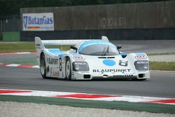 Wayne Park, Porsche 962