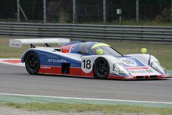Paul Whright, Aston Martin