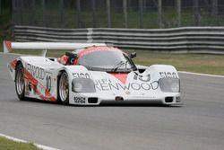 Simon Wright, Porsche 962
