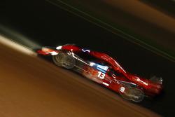 #13 Speedy Racing Team Sebah Lola B08/60 Coupé - Aston Martin: Andrea Belicchi, Marcel Fässler, Nicolas Prost
