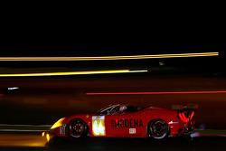 Ferrari F430 GT N°84 : Antonio Garcia, Léo Mansell, Jaime Melo