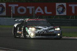 Selleslagh Racing Team Corvette Z06 : Bert Longin, James Ruffier, Maxime Soulet, Oliver Gavin