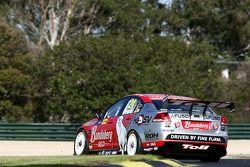 David Reynolds, Bundaberg Red Racing