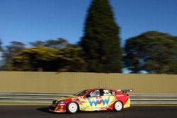 Cameron McConville, WOW Racing