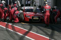 Oliver Jarvis, Audi Sport Team Phoenix Audi A4 DTM