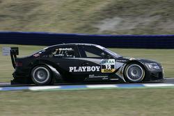 Markus Winkelhock, Audi Sport Team Rosberg Audi A4 DTM
