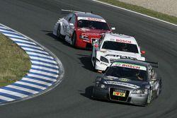 Johannes Seidlitz, Kolles TME Audi A4 DTM, Paul di Resta, Team HWA AMG Mercedes AMG Mercedes C-Klass