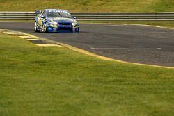 Alex Davison, Irwin Racing