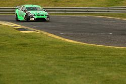 Jason Bright, Fujitsu Racing