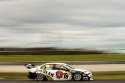 James Courtney, Jim Beam Racing
