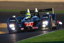 Strakka Racing Ginetta – Zytek : Nick Leventis, Danny Watts