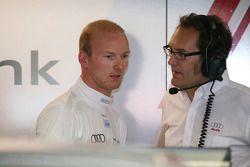 Alexandre Prémat, Audi Sport Team Phoenix