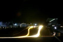 Lumière de la nuit