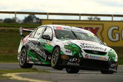 Fabian Coulthard, Wilson Security Racing