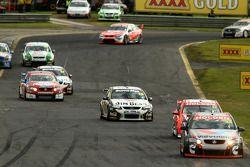 Lee Holdsworth, Garry Rogers Motorsport