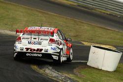 Garth Tander, Toll Holden Racing Team
