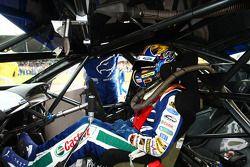 Steven Richards, Ford Performance Racing