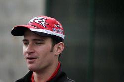 Will Davison, Toll Holden Racing Team
