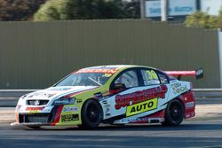 Russell Ingall through Turn 10