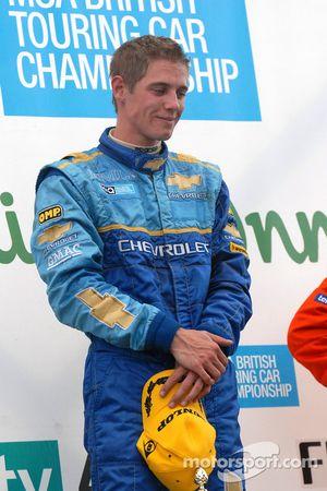 Original race winner James Nash