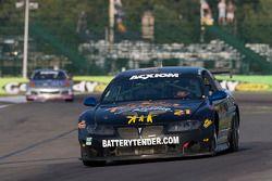 Battery Tender/ MCM Racing Pontiac GTO.R : Matt Connolly, Bethlehem, Peter London