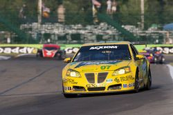 #07 Team Drinkin' Mate Pontiac GXP.R: Kelly Collins, Paul Edwards